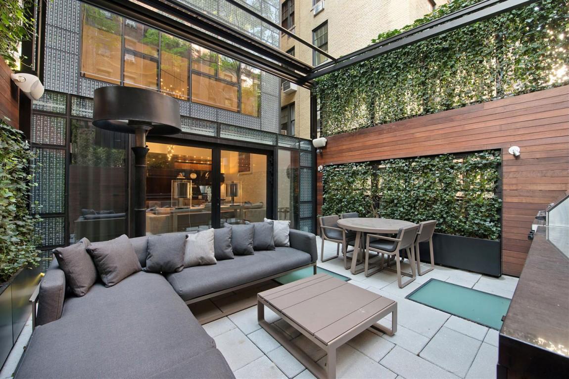 Apartment layout balcony: layout balcony garden ideas with small ...