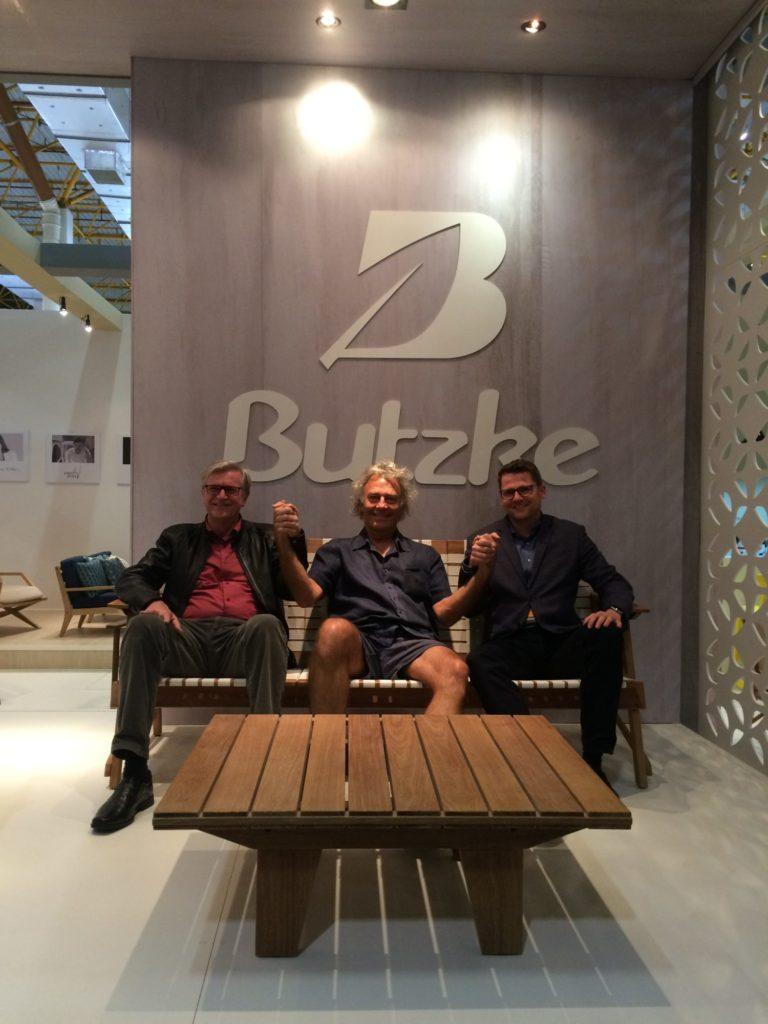 Carlos Motta e Butzke