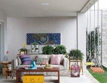 Casa Fernanda Souza e Thiaguinho - Projeto Manarelli Guimaraes Arquitetura