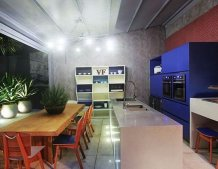 Deck Gourmet - Projeto VF Archidesign