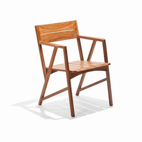 Cadeira Atibaia Outdoor