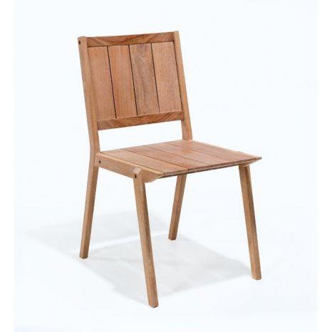 Cadeira Diamantina sem Braços