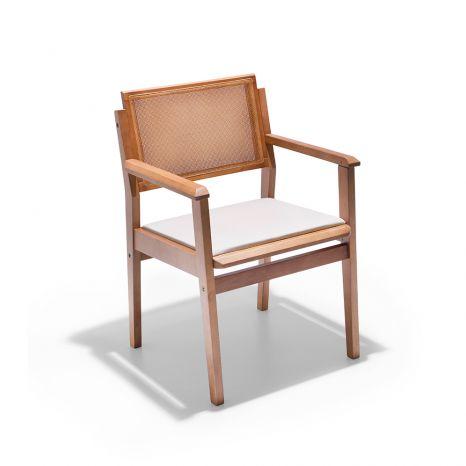 Cadeira Nice com Braço