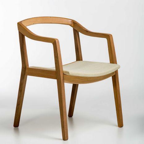 Cadeira Imirá com Braços