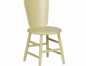 Cadeira São Paulo - Laca Verde
