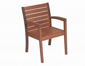 Cadeira Vila Rica com Braços