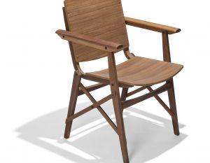 Cadeira Brisa com Braços