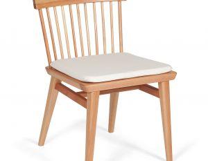 Cadeira Lótus sem Braços