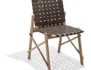 Cadeira Maresias sem Braços